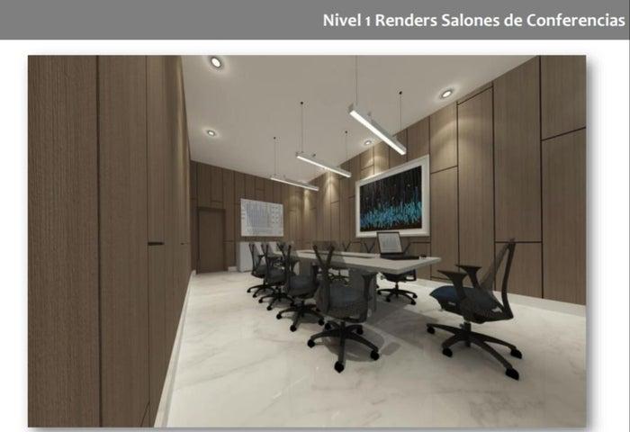Local Comercial Santo Domingo>Distrito Nacional>Piantini - Alquiler:4.450 Dolares - codigo: 19-458
