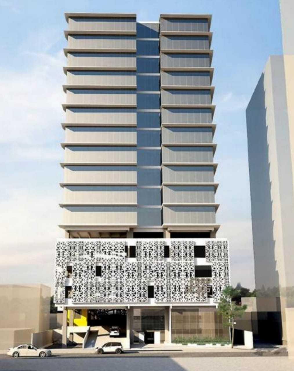 Local Comercial Santo Domingo>Distrito Nacional>Piantini - Alquiler:6.150 Dolares - codigo: 19-461