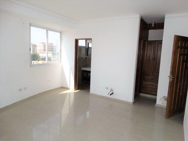 Apartamento Santo Domingo>Distrito Nacional>Bella Vista - Alquiler:700 Dolares - codigo: 19-453