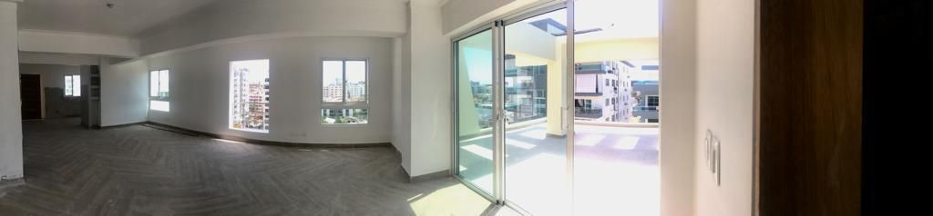 Apartamento Santo Domingo>Distrito Nacional>Evaristo Morales - Venta:295.000 Dolares - codigo: 19-462