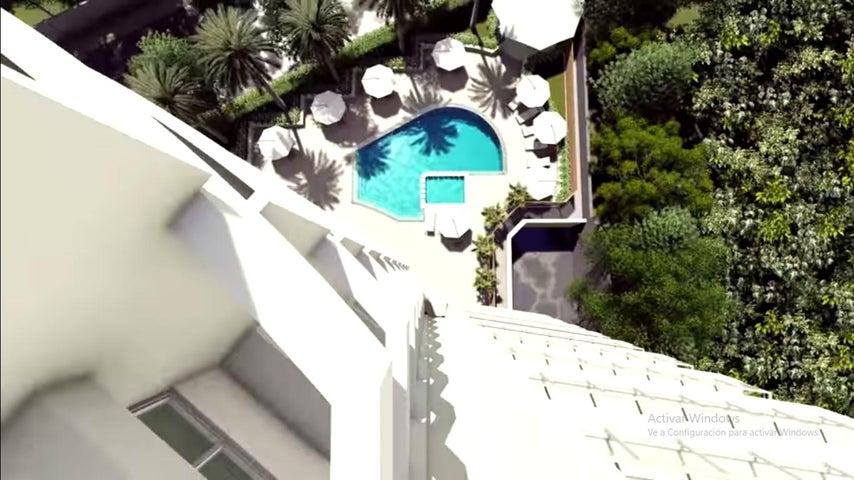 Apartamento Santo Domingo>Distrito Nacional>La Esperilla - Venta:330.000 Dolares - codigo: 19-476