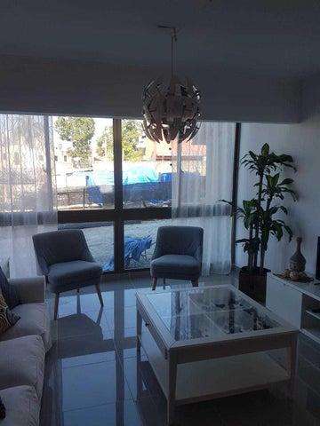 Apartamento Santo Domingo>Distrito Nacional>Altos de Arroyo Hondo - Venta:4.845.000 Pesos - codigo: 19-477