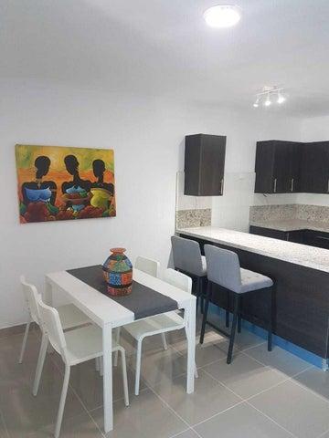 Apartamento Santo Domingo>Distrito Nacional>Altos de Arroyo Hondo - Venta:3.740.000 Pesos - codigo: 19-478