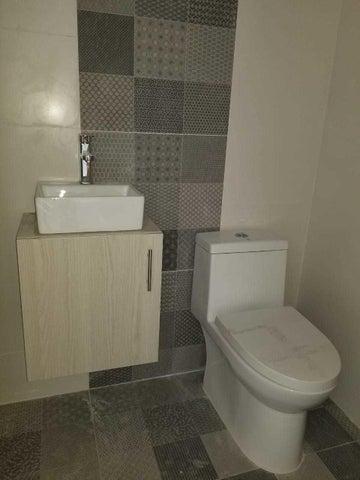 Apartamento Santo Domingo>Distrito Nacional>Naco - Alquiler:1.450 Dolares - codigo: 19-480