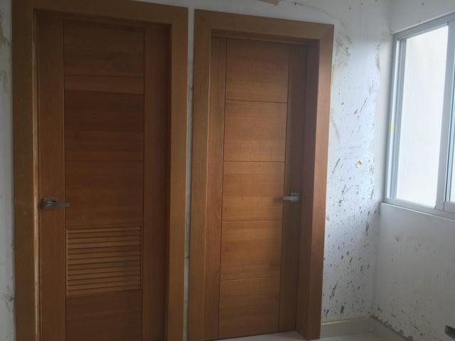 Apartamento Santo Domingo>Distrito Nacional>Paraiso - Venta:90.000 Dolares - codigo: 19-419