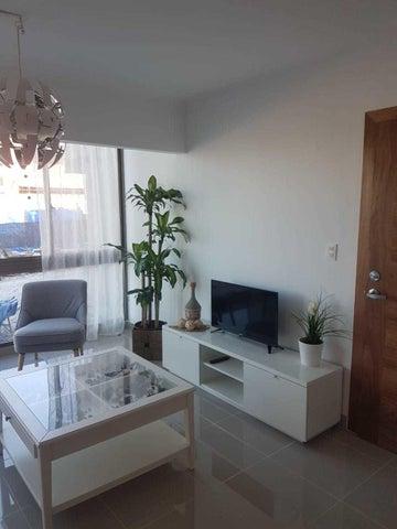 Apartamento Santo Domingo>Distrito Nacional>Altos de Arroyo Hondo - Venta:3.835.000 Pesos - codigo: 19-479