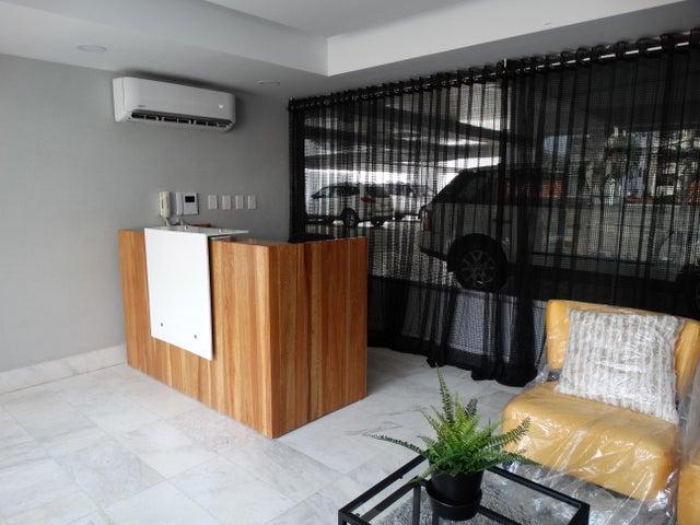 Apartamento Santo Domingo>Distrito Nacional>Bella Vista - Venta:110.000 Dolares - codigo: 19-512