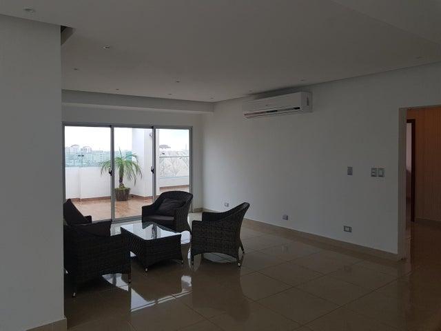 Apartamento Santo Domingo>Distrito Nacional>El Vergel - Venta:177.118 Dolares - codigo: 19-511