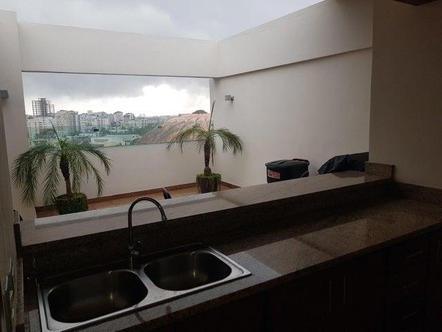 Apartamento Santo Domingo>Distrito Nacional>El Vergel - Venta:178.618 Dolares - codigo: 19-513