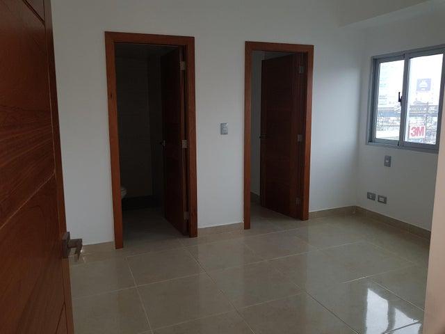 Apartamento Santo Domingo>Distrito Nacional>El Vergel - Venta:180.000 Dolares - codigo: 19-514