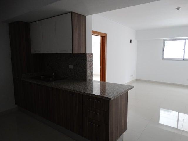 Apartamento Santo Domingo>Distrito Nacional>Bella Vista - Venta:108.813 Dolares - codigo: 19-517