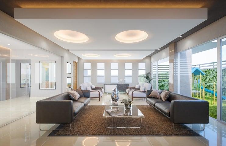 Apartamento Santo Domingo>Distrito Nacional>El Vergel - Venta:196.550 Dolares - codigo: 19-510