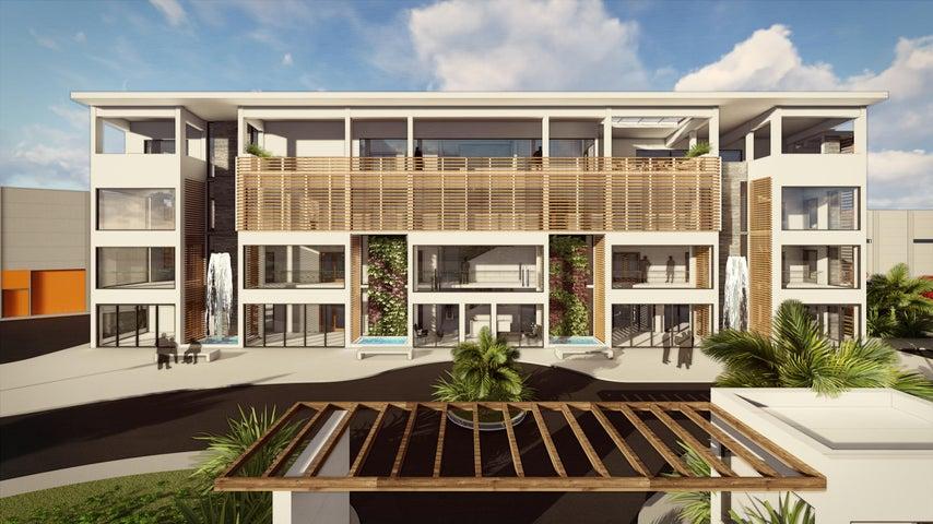 Galpon - Deposito La Altagracia>Punta Cana>Punta Cana - Alquiler:2.500 Dolares - codigo: 19-532