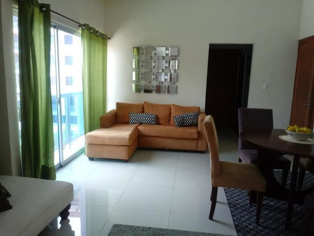 Apartamento Santo Domingo>Distrito Nacional>Evaristo Morales - Venta:110.000 Dolares - codigo: 19-533