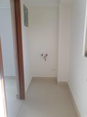 Apartamento Santo Domingo>Distrito Nacional>Mirador Norte - Venta:278.000 Dolares - codigo: 19-534