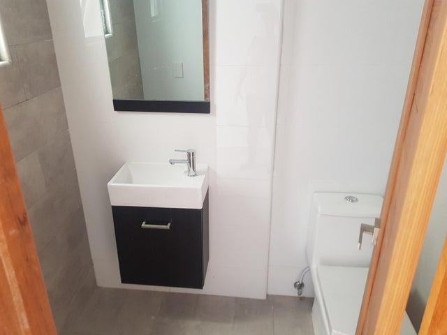 Apartamento Santo Domingo>Distrito Nacional>Bella Vista - Venta:330.000 Dolares - codigo: 19-536