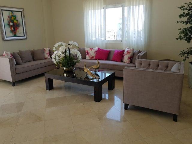 Apartamento Santo Domingo>Distrito Nacional>Naco - Venta:350.000 Dolares - codigo: 19-539