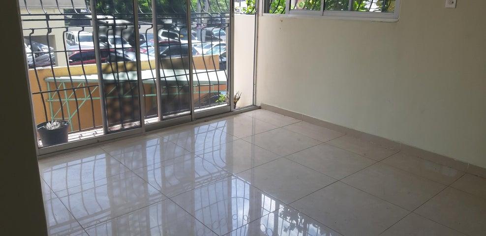 Apartamento Santo Domingo>Distrito Nacional>Bella Vista - Alquiler:26.000 Pesos - codigo: 19-546