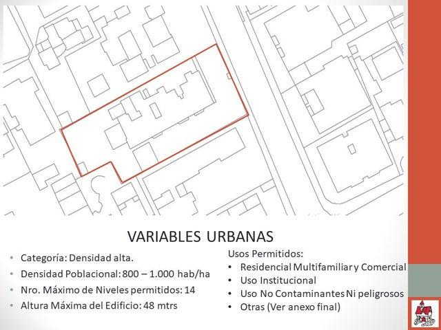 Terreno Santo Domingo>Distrito Nacional>Piantini - Venta:3.212.000 Dolares - codigo: 19-550
