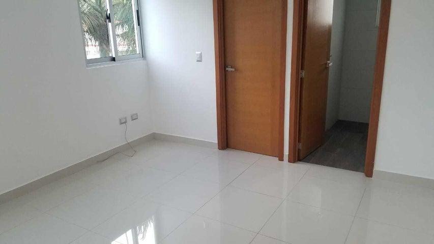 Apartamento Santo Domingo>Distrito Nacional>Piantini - Alquiler:1.000 Dolares - codigo: 19-553