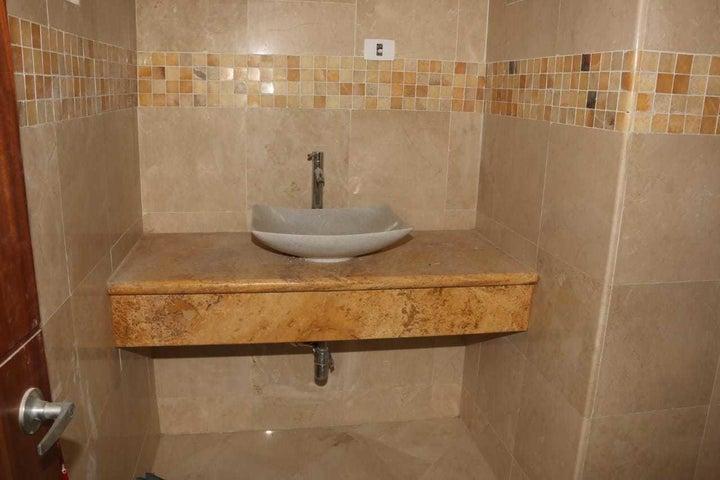 Apartamento Santo Domingo>Distrito Nacional>Naco - Venta:350.000 Dolares - codigo: 19-554