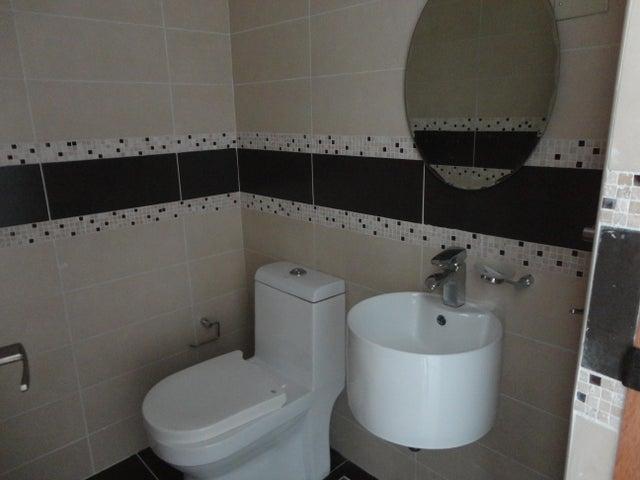 Apartamento Santo Domingo>Distrito Nacional>Evaristo Morales - Venta:155.000 Dolares - codigo: 19-558