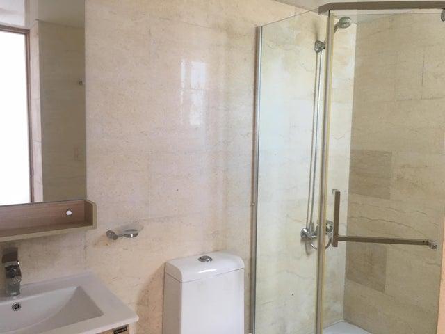 Apartamento Santo Domingo>Distrito Nacional>Evaristo Morales - Venta:153.000 Dolares - codigo: 19-559