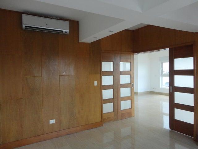 Apartamento Santo Domingo>Distrito Nacional>Bella Vista - Venta:390.000 Dolares - codigo: 19-561