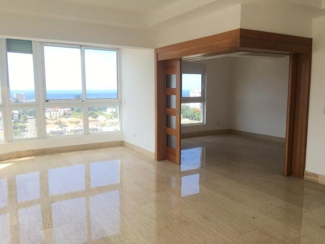 Apartamento Santo Domingo>Distrito Nacional>Bella Vista - Venta:385.000 Dolares - codigo: 19-563