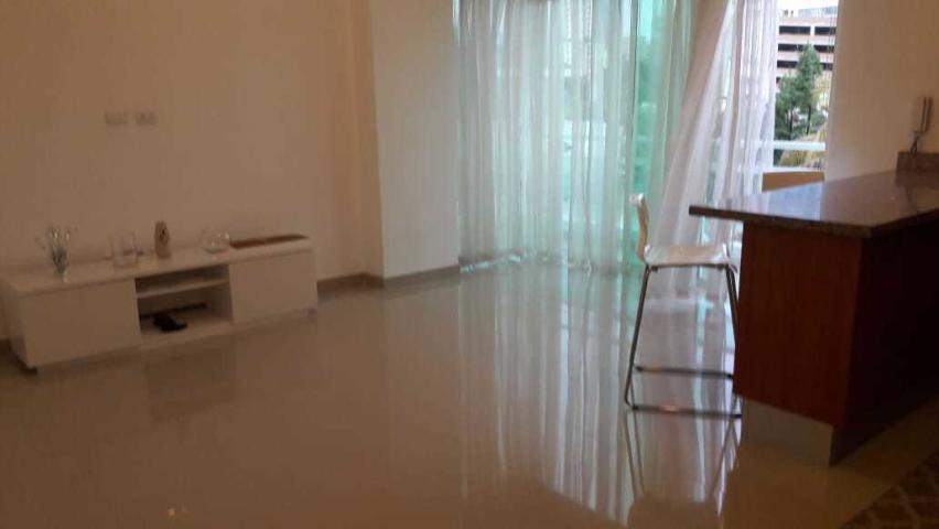 Apartamento Santo Domingo>Distrito Nacional>Julienta Morales - Alquiler:925 Dolares - codigo: 19-567