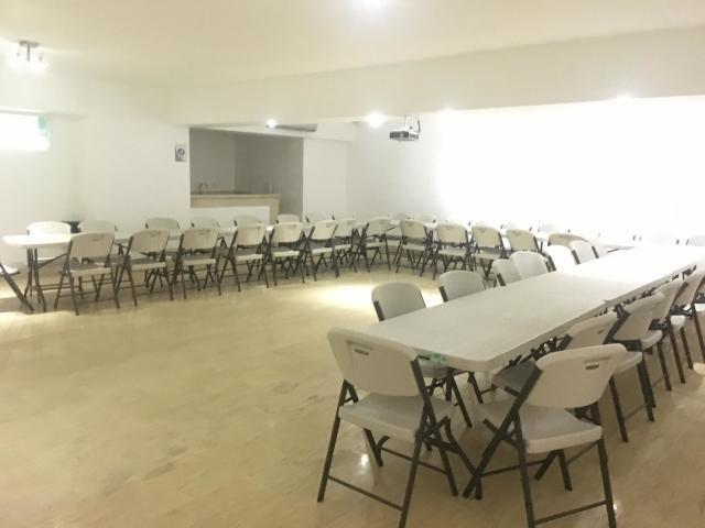 Apartamento Santo Domingo>Distrito Nacional>Bella Vista - Alquiler:2.500 Dolares - codigo: 19-572