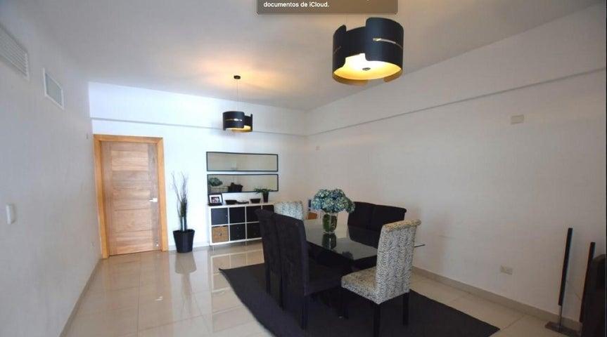 Apartamento Santo Domingo>Distrito Nacional>Naco - Venta:215.000 Dolares - codigo: 19-566