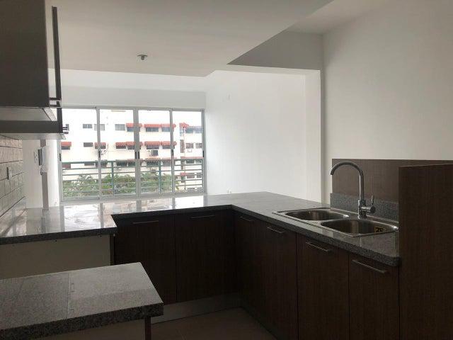 Apartamento Santo Domingo>Distrito Nacional>Evaristo Morales - Venta:143.000 Dolares - codigo: 19-574