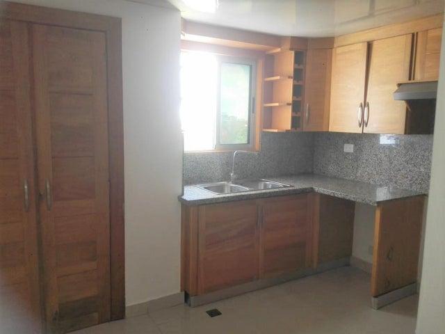 Apartamento Santo Domingo>Distrito Nacional>Naco - Venta:240.000 Dolares - codigo: 19-585