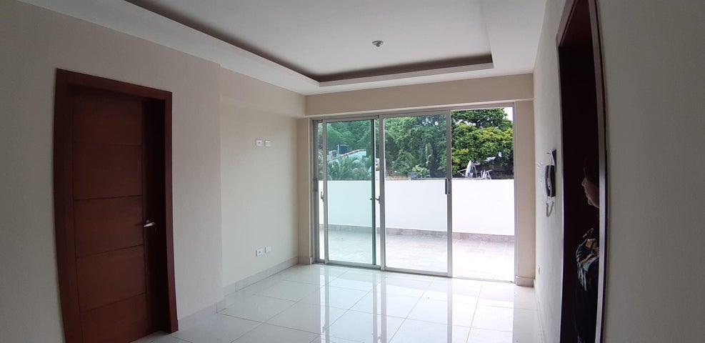Apartamento Santo Domingo>Distrito Nacional>Mirador Norte - Venta:110.000 Dolares - codigo: 19-580