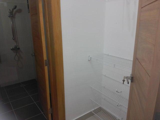 Apartamento Santo Domingo>Distrito Nacional>Naco - Alquiler:1.500 Dolares - codigo: 19-584