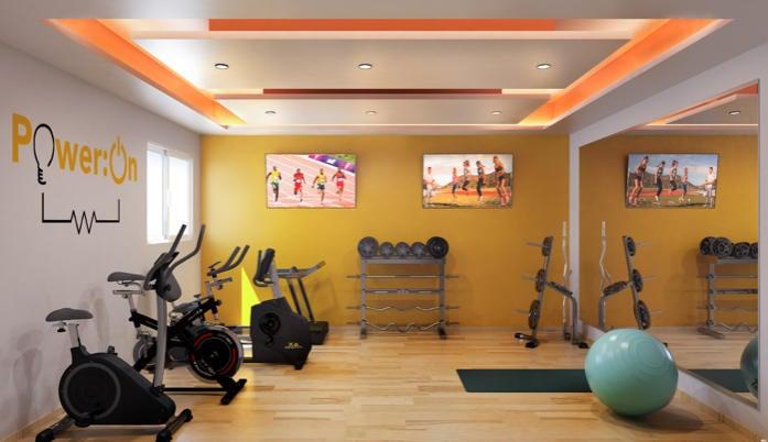 Apartamento Santo Domingo>Distrito Nacional>Bella Vista - Venta:174.000 Dolares - codigo: 19-596