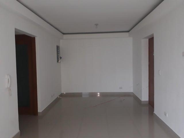Apartamento Santo Domingo>Distrito Nacional>Bella Vista - Alquiler:1.100 Dolares - codigo: 19-600