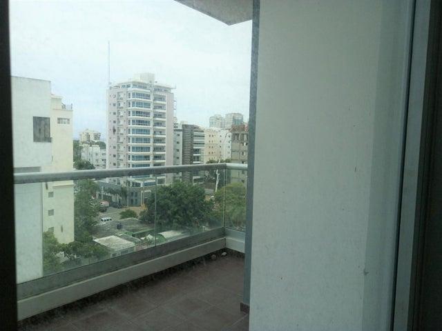 Apartamento Santo Domingo>Distrito Nacional>Naco - Venta:425.000 Dolares - codigo: 19-578