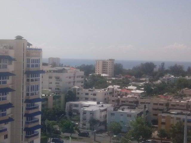 Apartamento Santo Domingo>Distrito Nacional>Bella Vista - Venta:145.000 Dolares - codigo: 19-603