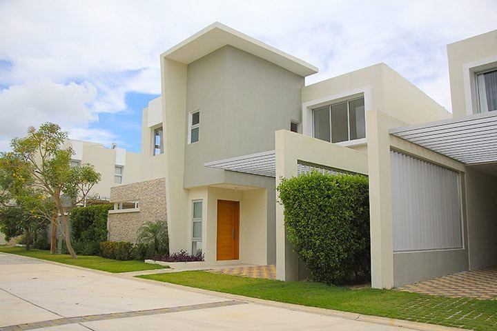 Casa La Altagracia>Punta Cana>Punta Cana - Venta:337.810 Dolares - codigo: 19-604