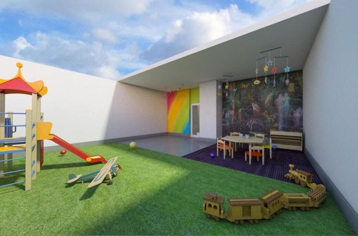 Apartamento Santo Domingo>Distrito Nacional>Mirador Norte - Venta:174.000 Dolares - codigo: 19-628