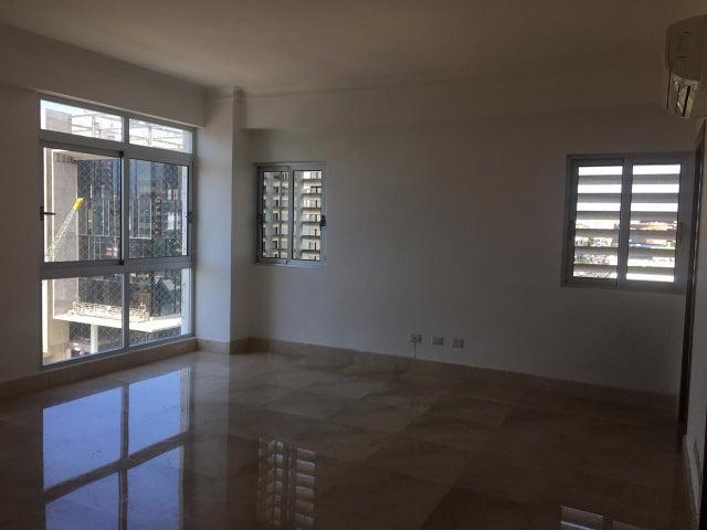 Apartamento Santo Domingo>Distrito Nacional>Piantini - Alquiler:2.500 Dolares - codigo: 19-630