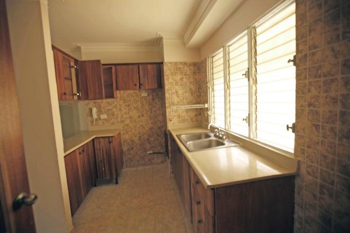 Apartamento Santo Domingo>Distrito Nacional>Altos de Arroyo Hondo - Alquiler:17.500 Pesos - codigo: 19-631