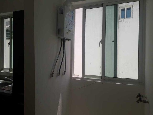 Apartamento Santo Domingo>Distrito Nacional>Bella Vista - Venta:153.000 Dolares - codigo: 19-638