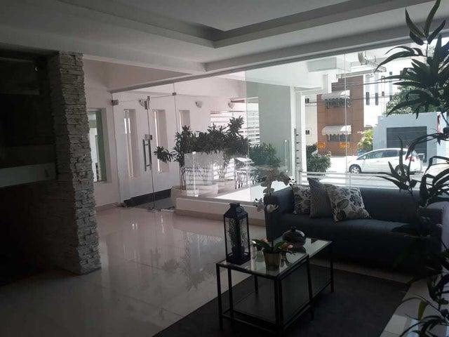 Apartamento Santo Domingo>Distrito Nacional>Bella Vista - Venta:150.000 Dolares - codigo: 19-639