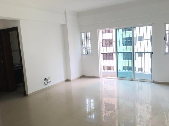 Apartamento Santo Domingo>Distrito Nacional>Paraiso - Alquiler:1.700 Dolares - codigo: 19-651