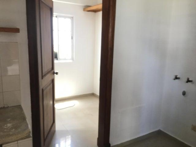 Apartamento Santo Domingo>Distrito Nacional>Paraiso - Venta:260.000 Dolares - codigo: 19-652
