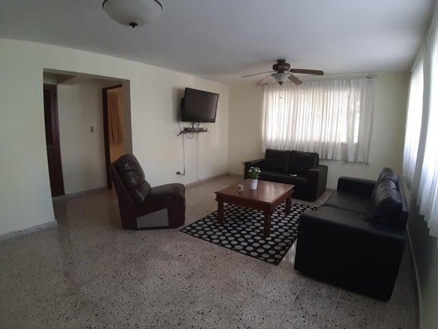Apartamento Santo Domingo>Distrito Nacional>Bella Vista - Alquiler:800 Dolares - codigo: 19-654