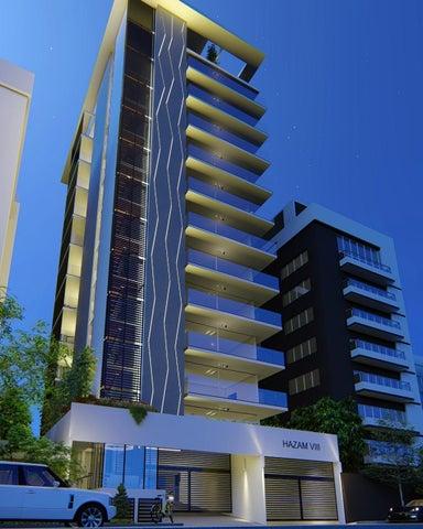 Apartamento Santo Domingo>Distrito Nacional>Piantini - Venta:183.540 Dolares - codigo: 19-675
